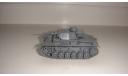 ТАНК МИНИ 3  ТОЛЬКО МОСКВА, масштабные модели бронетехники, scale0
