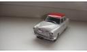 АВТОМОБИЛЬ НА СЛУЖБЕ № 20 ГАЗ 21 ТАКСИ  ТОЛЬКО МОСКВА, журнальная серия Автомобиль на службе (DeAgostini), scale43