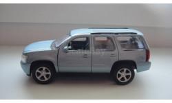 CHEVROLET TAHOE  ТОЛЬКО МОСКВА, масштабная модель, Cadillac