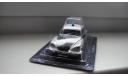 ПОЛИЦЕЙСКИЕ МАШИНЫ МИРА № 27 CITROEN DS21 ТОЛЬКО МОСКВА, журнальная серия Полицейские машины мира (DeAgostini), Citroën, scale43