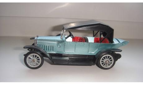 AUDI 1913 1.40 PLASTICART  ТОЛЬКО МОСКВА, масштабная модель, scale0