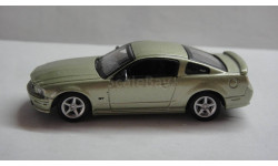 FORD MUSTANG 1/72  ТОЛЬКО МОСКВА