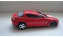 КУЗОВ ОТ МАЗДА РХ8 ТОЛЬКО МОСКВА, запчасти для масштабных моделей, Mazda