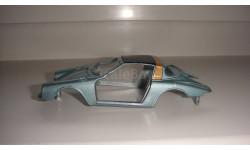 КУЗОВ ОТ PORSCHE TARGA 911 S CORGI  ТОЛЬКО МОСКВА, запчасти для масштабных моделей, scale43