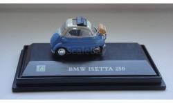 BMW ISETTA  1/72 ТОЛЬКО МОСКВА