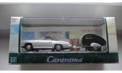 MERCEDES BENZ 190 SL CARARAMA ТОЛЬКО МОСКВА, масштабная модель, 1:43, 1/43, Mercedes-Benz