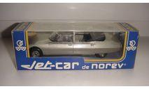 CITROEN SM PRESIDENTIELLE NOREV  ТОЛЬКО МОСКВА, масштабная модель, Citroën, scale43