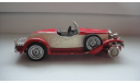 STUTZ BEARCAT 1931 MATCHBOX  ТОЛЬКО МОСКВА, масштабная модель, scale43