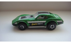 CHEVROLET CORVETTE MATCHBOX  ТОЛЬКО МОСКВА