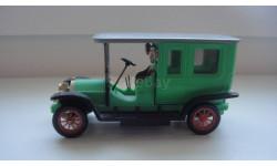 DAIMLER BENZ 1911  ТОЛЬКО МОСКВА, масштабная модель, scale0
