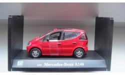 MERCEDES BENZ A CARARAMA ТОЛЬКО МОСКВА, масштабная модель, 1:43, 1/43, Mercedes-Benz
