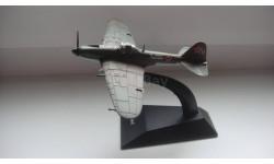ИЛ 2 ЛЕГЕНДАРНЫЕ САМОЛЕТЫ  ТОЛЬКО МОСКВА, масштабные модели авиации
