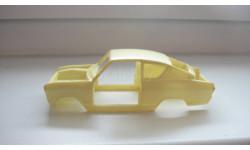 КУЗОВ  ОТ ОПЕЛЬ КАДЕТ РЕМЕЙК  ТОЛЬКО МОСКВА, запчасти для масштабных моделей, Opel, scale43