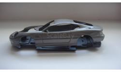 КУЗОВ ОТ АСТОН МАРТИН ДБ7 ТОЛЬКО МОСКВА, запчасти для масштабных моделей, 1:43, 1/43, Aston Martin