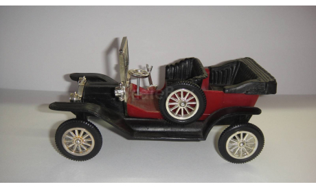 МАШИНКА FORD T 1910 СССР   ТОЛЬКО МОСКВА, масштабная модель, scale0