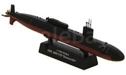 Easy Model USS SSN-772 'Гринвиль'