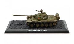 Тип 59 (WZ120) - 1965 (Amercom)
