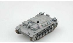StuG III Ausf.C/D (Easy Model)