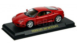 Ferrari Collection, журнальная серия Ferrari Collection (GeFabbri), 1:43, 1/43, Ferrari Collection (Ge Fabbri)