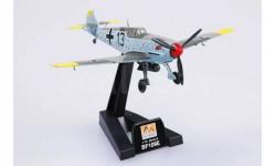 Messerschmitt Bf 109E-4 (Easy Model)