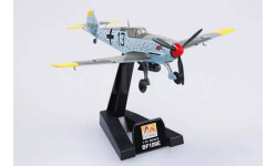 Messerschmitt Bf 109E-4 (Easy Model), масштабные модели авиации, 1:72, 1/72