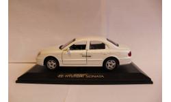 Hyundai Sonata (Хундай Соната) 1:26