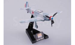 Soviet Yak-3 (Easy Model), масштабные модели авиации, 1:72, 1/72