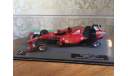 Ferrari SF15-T-2015 Sebastian Vettel Centauria, масштабная модель, 1:43, 1/43