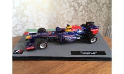 Red Bull RB9 2013 Sebastian Vettel Centauria