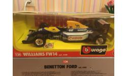 Williams FW14