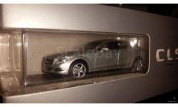 Mercedes CLS, масштабная модель, Norev, scale43, Mercedes-Benz