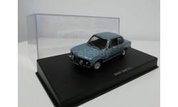 Bmw 2002 tii, масштабная модель, Autoart, scale43
