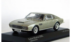 Aston Martin DBS 1969 California Birch