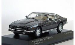 Aston Martin V8 Coupe 1987 Cumberland Grey