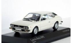 Lancia Beta HPE 1981 Bianco
