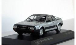 Lancia Beta Montecarlo 1980 Grigio