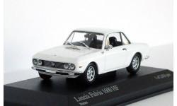 Lancia Fulvia 1600 HF 1970 bianco