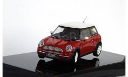 Mini Cooper, масштабная модель, 1:43, 1/43, AUTOART