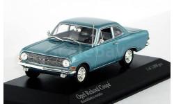 Opel Rekord A Coupe 1962 Kristallturkis metallic