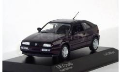 VW Volkswagen Corrado G60 1990 Violet Touch Perl