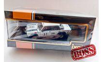 IXO Lada 2105 VFTS #37 Ohu/Diener Rally Acropolis 1983, масштабная модель, ВАЗ, IXO Rally (серии RAC, RAM), 1:43, 1/43