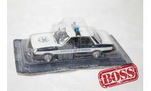 Полицейские машины мира  FORD CORTINA mk-V., журнальная серия Полицейские машины мира (DeAgostini), Полицейские машины мира, Deagostini, scale43