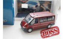 Ford Tranzit Turneo Connect  BUS ,  NOREV, масштабная модель, 1:43, 1/43