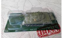 Русские танки Т-72, журнальная серия Танки Мира 1:72, scale72