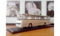 Раритет! 1/43 Икарус 260 Classicbus белый, масштабная модель, Ikarus, 1:43