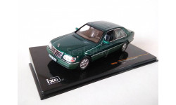 Раритет!!! 1/43 Ixo MOC 101 Mercedes S500 W140