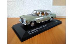 1/43 Minichamps Mercedes 300 SEL