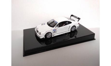 1/43 Mercedes Benz CLK DTM 2000 W208 #15 AUTOart 60036, масштабная модель, scale43, Mercedes-Benz