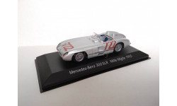 1/43 Mercedes Benz 300 SLR Mille Miglia 1955 Minichamps B66040252