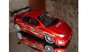 1/18 Peugeot 206 СС Norev - 2 Пежо 206, масштабная модель, 1:18